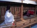 風俗博物館(簾子)